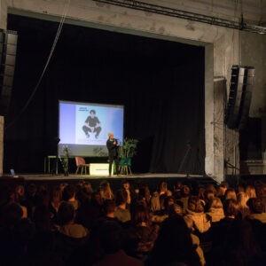 Konferencijų organizavimas